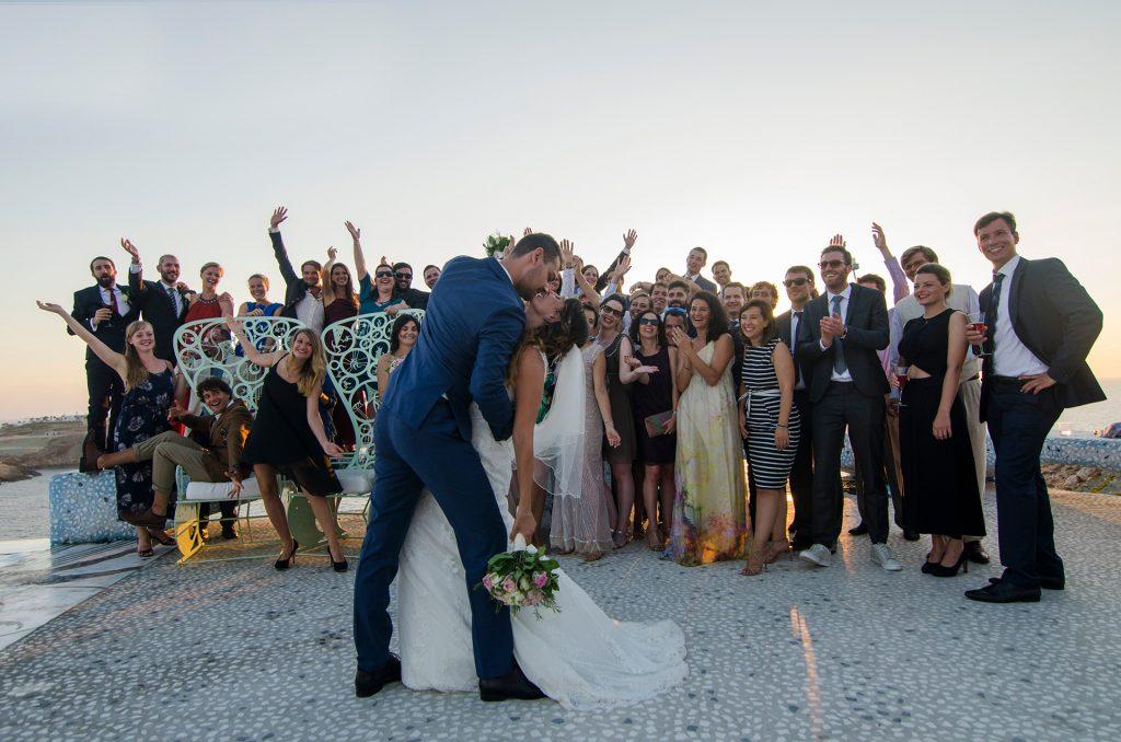 Weddings & Events - EREGO Beach Club and Restaurant