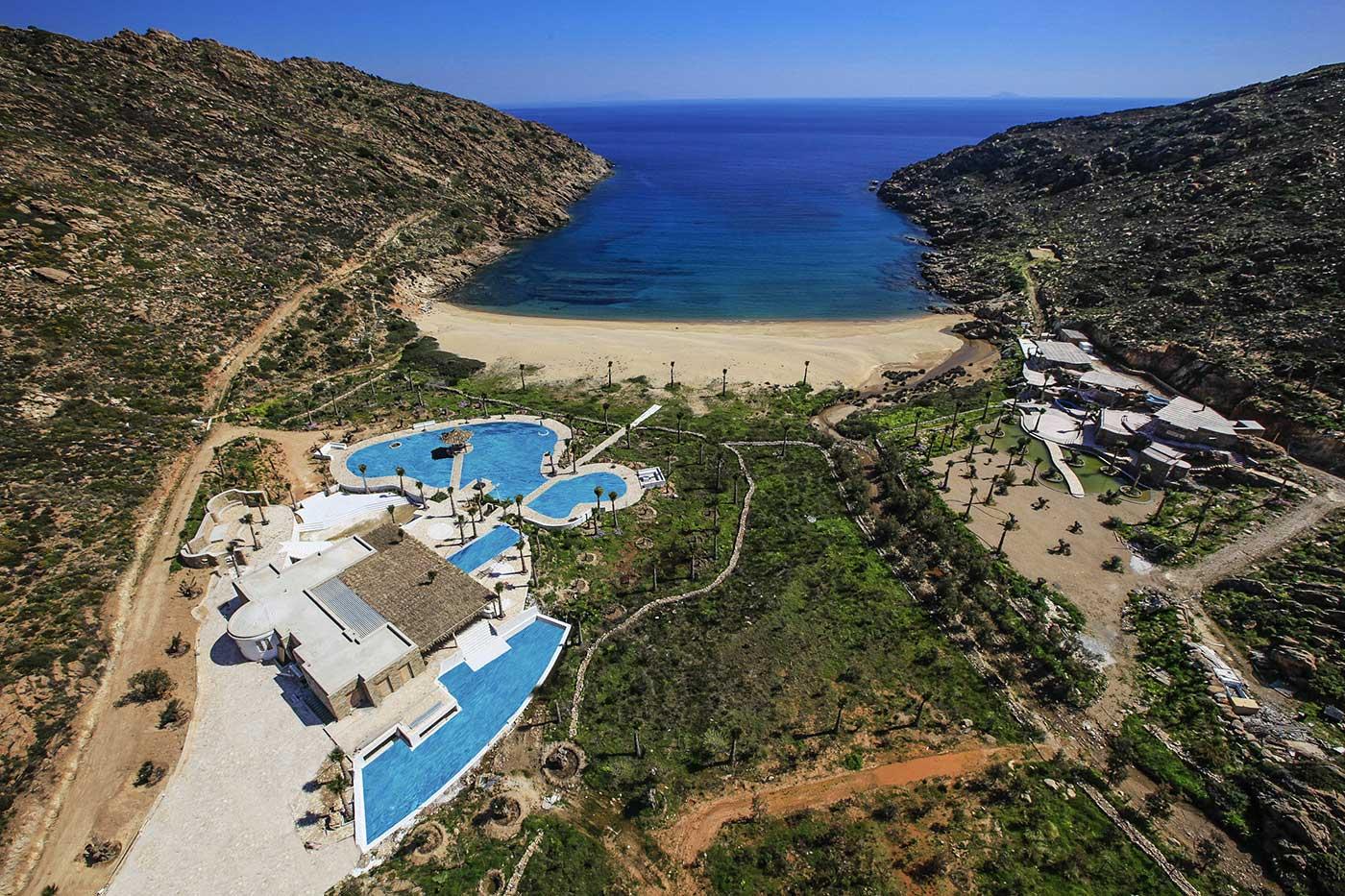 calilo spa resort beach hotel