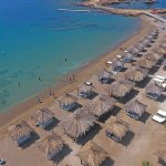New Drone Shots – EREGO from above